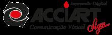 Acciart - Comunicação Visual